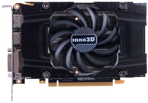 Inno3D GeForce GTX 970 Compact: