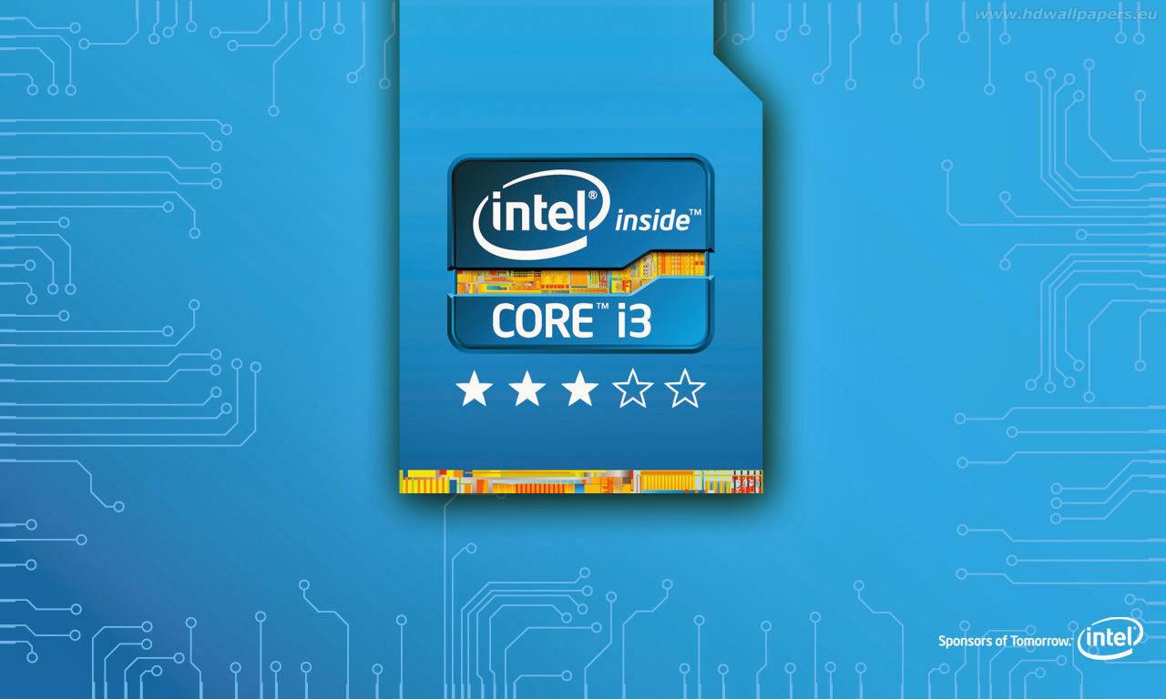 Intel i3 Haswell