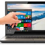 Toshiba high-end laptops are not far behind with the new Satellite S