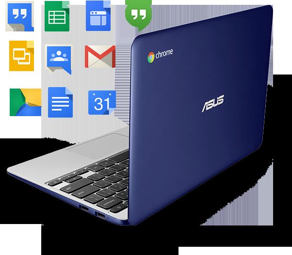 ASUS C201PA Chromebook