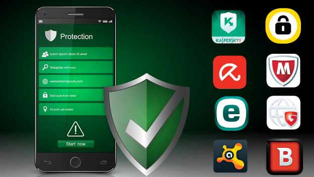 which is the best antivirus for android mobile phones
