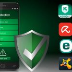 The Best Android Antivirus 2017 for Phone and tablet