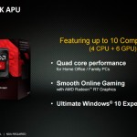 The new AMD A8-7670K APU is here