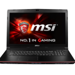 MSI GP72 Leopard Pro-002 17.3-Inch Gaming Laptop Review