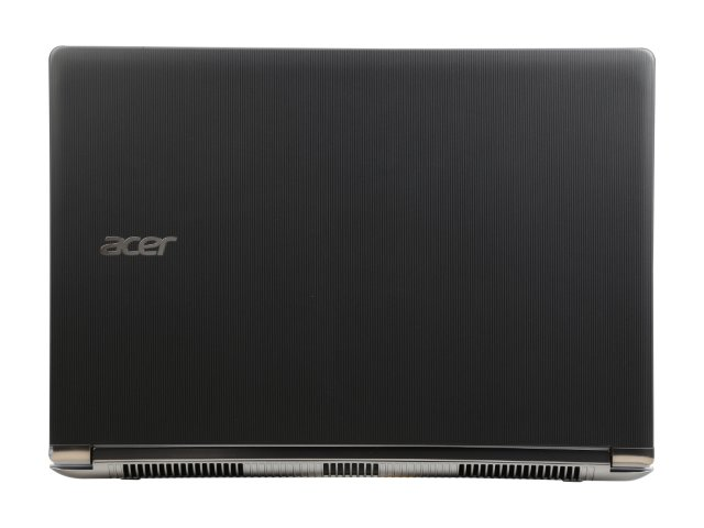 Acer Aspire V17 Nitro Black Edition VN7-791G-76Z8