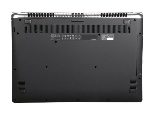 Acer Aspire V17 Nitro Black Edition VN7-791G-76Z8