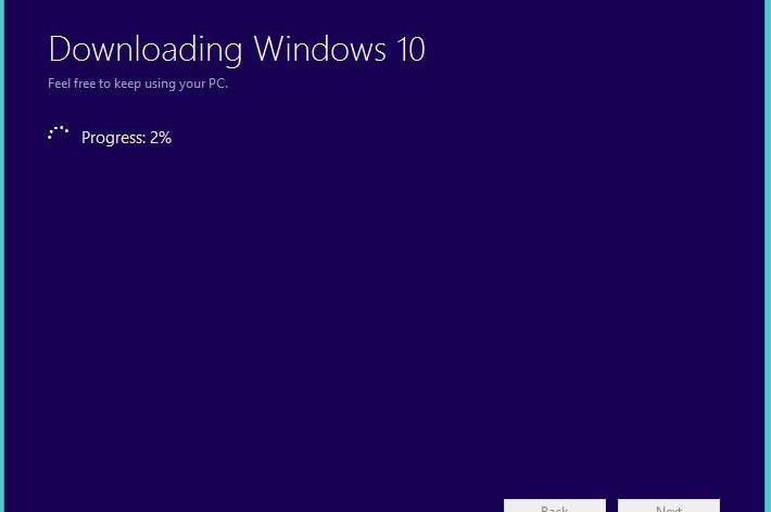 Windows 10 Full Version Free Download (Home / Pro version 32