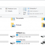 "How to start the File Explorer in ""This PC"""