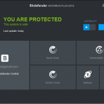 Bitdefender Antivirus Plus 2016 Review