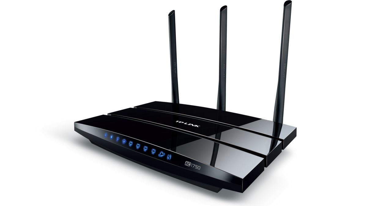 TP-LINK Archer C7 Wireless Router - AC1750