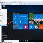The way to Sharing Files Between Windows 10 and VMware virtual hard disk