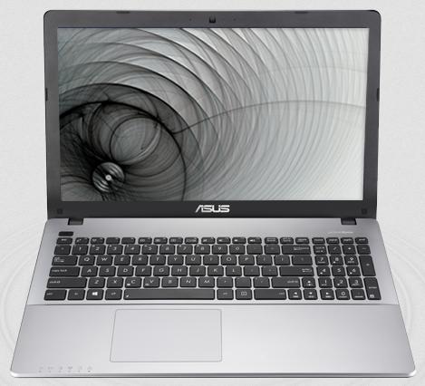 ASUS X550ZA-WH1