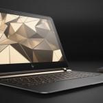 HP Spectre 13, HP's notebook that exceeds the MacBook