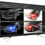 Philips raises the bar with a new 43-inch UHD monitor