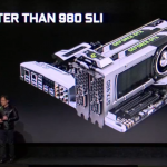 NVIDIA announces the GTX 1080, specifications and price