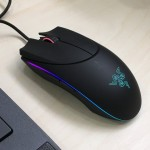 Razer Diamondback Gaming Mouse Review