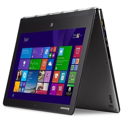 Lenovo Yoga 3 Pro Convertible Ultrabook PC