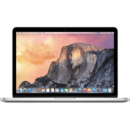 Apple MacBook Pro 13-inch with Retina display