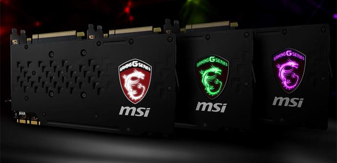 MSI GTX 1070