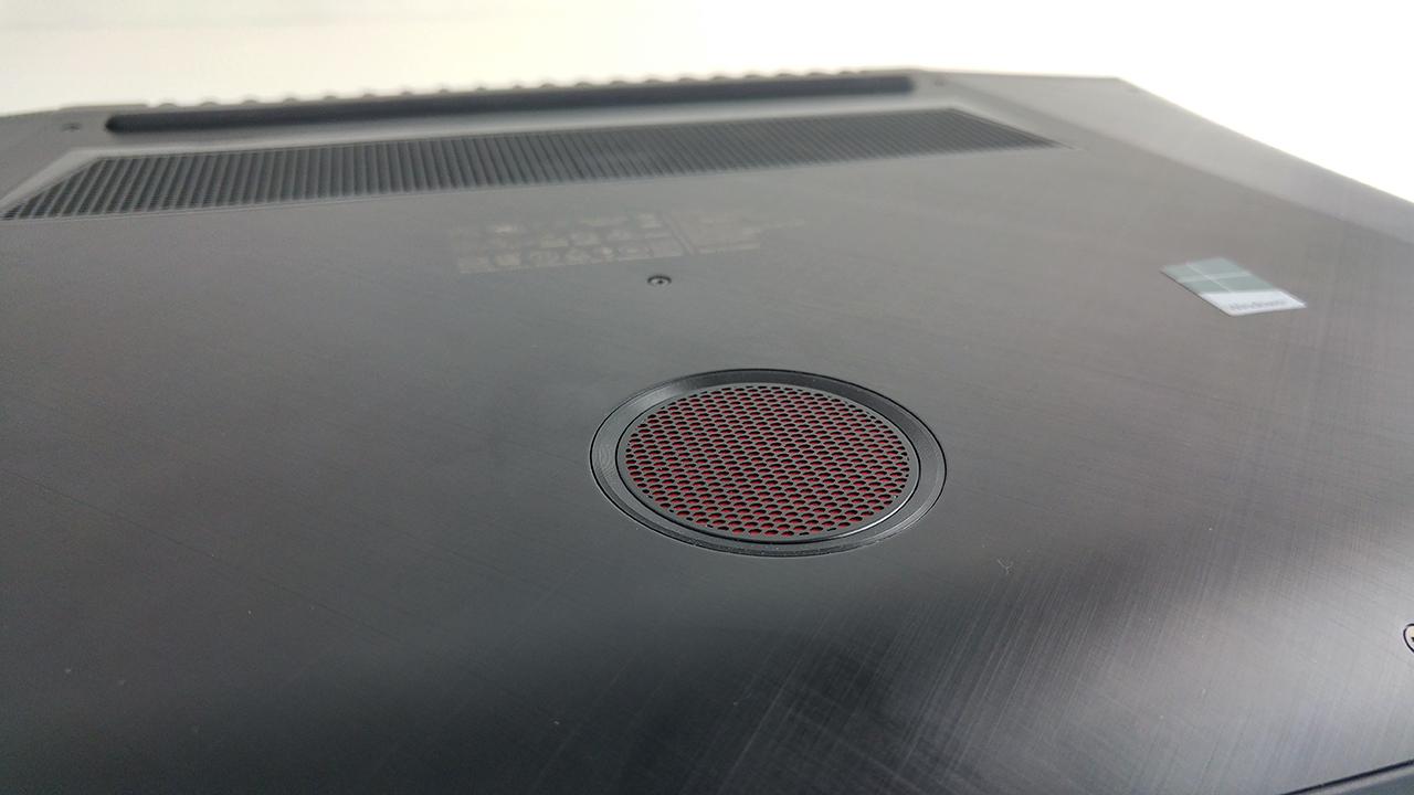 Lenovo Y700