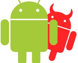 hack an Android phone