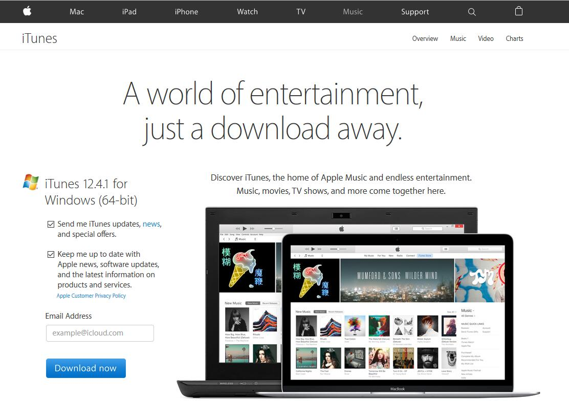 Dock Cable, Wait For Itunes To Automatically Start And Click On  The Iphone