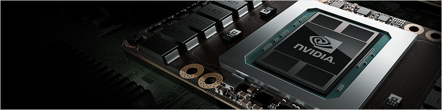 Nvidia Titan X and Quadro GPUs