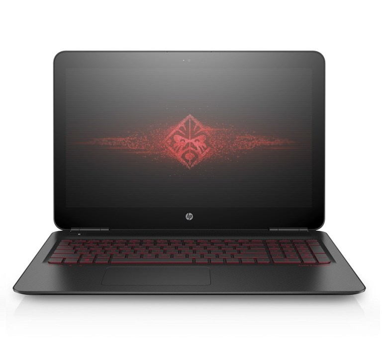 HP Omen 15-ax043dx