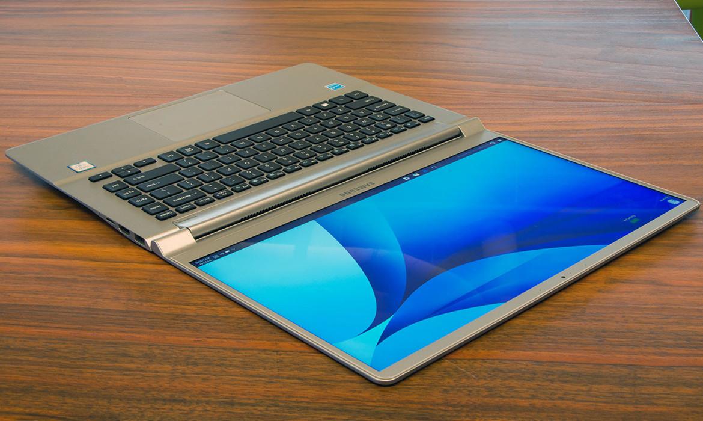 Samsung Ultrabook series 9