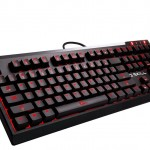 G.SKILL announces the mechanical gaming keyboard RIPJAWS KM570 MX with Cherry MX