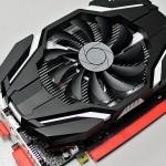 Nvidia Geforce GTX 1050Ti Review