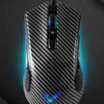 Biostar unveils its new gaming mouse Racing GM5