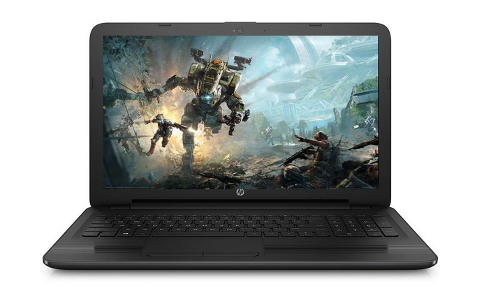 "HP ""High Performance"" Business Laptop with AMD A10 9660P APU"