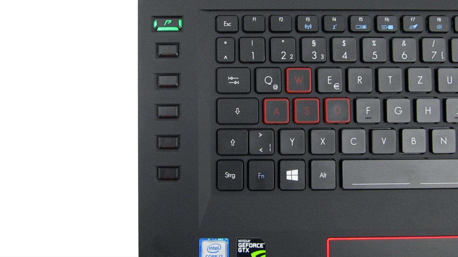 Acer Predator 17 G9-793-78CM