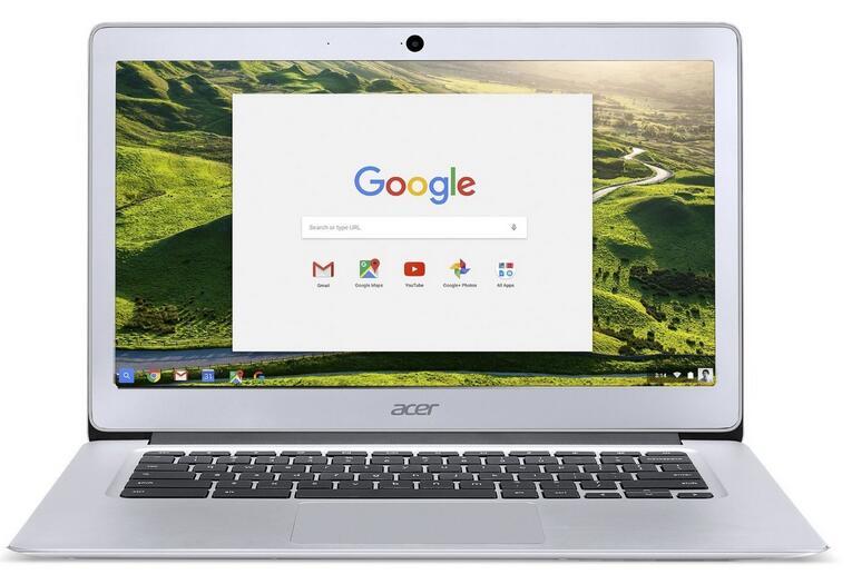 Acer 14-Inch FHD Flagship Chromebook