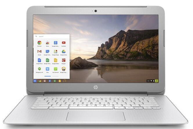 HP Chromebook 14-ak050nr