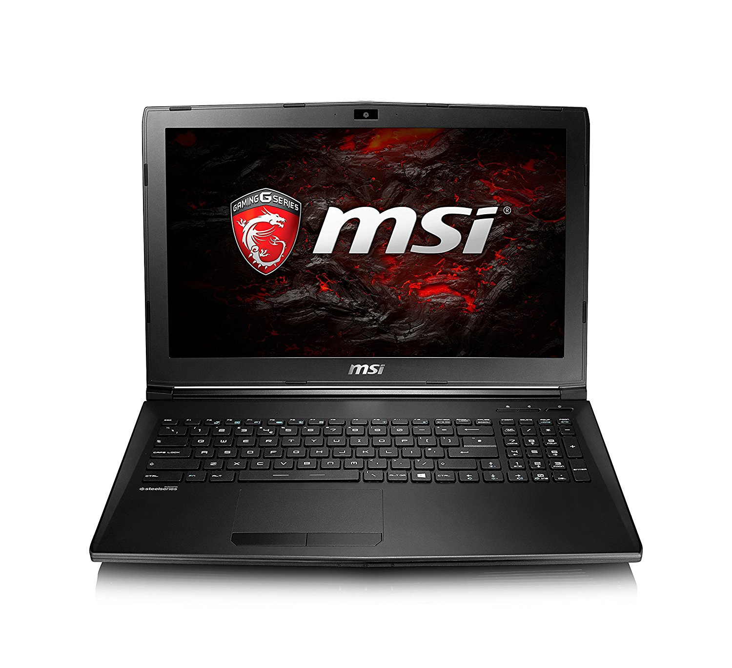 "MSI GL62M 7RE-407 15.6"" Gaming Laptop"