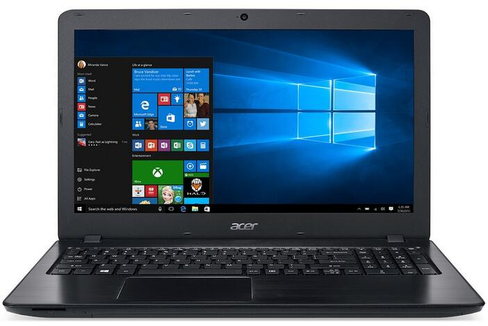 Acer Aspire F5-573G-510L