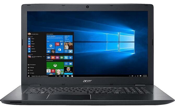 "Acer Aspire 17.3"" Laptop"