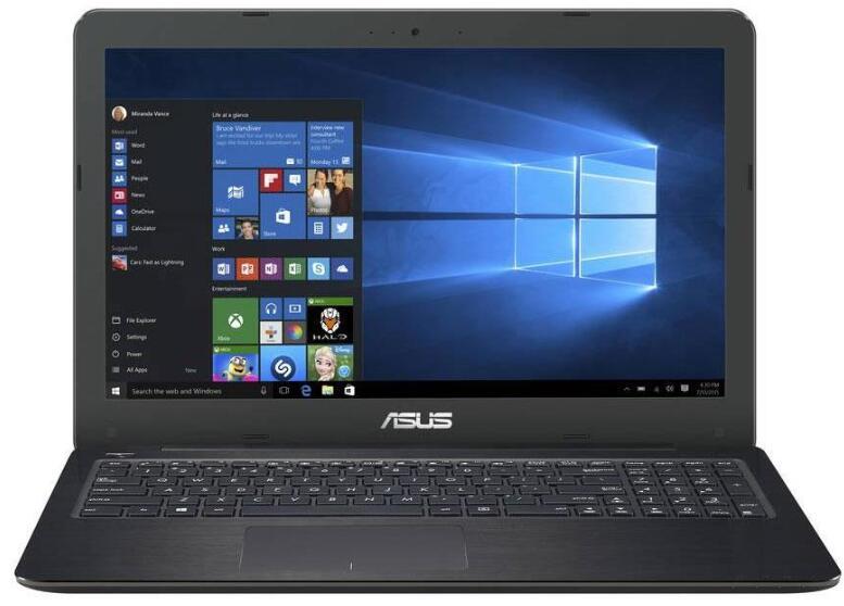 ASUS K556UA 15.6-inch Full-HD Laptop