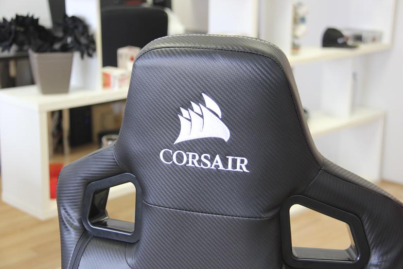 Corsair T1 RACE