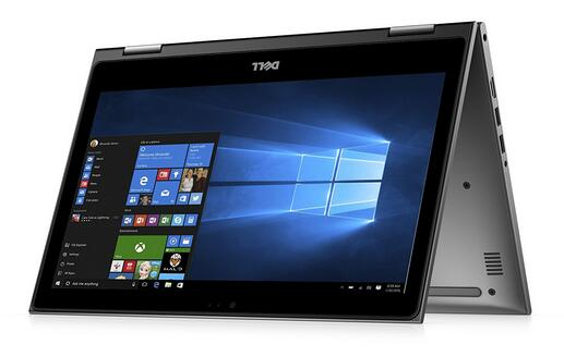 Dell Inspiron 13.3 Inches Convertible