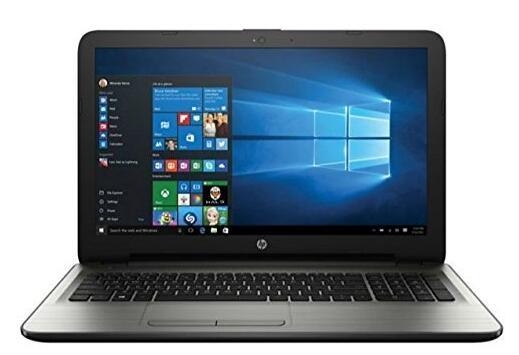"HP Premium 15"" HD Laptop"