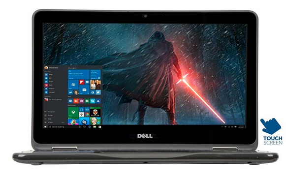 Dell Flagship Inspiron