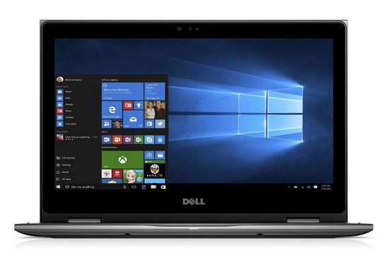 Dell Inspiron i5378