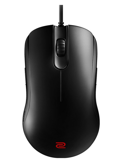 HP Zowie Gaming Mouse
