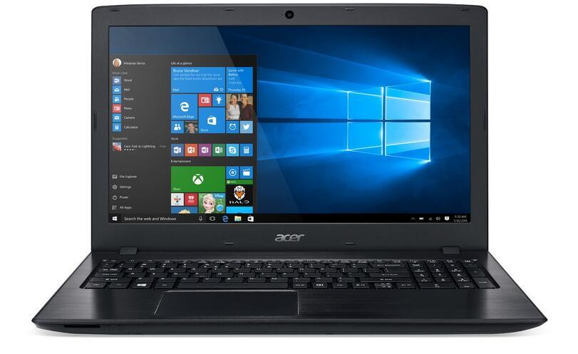 Acer Aspire E 15 E5-575-33BM
