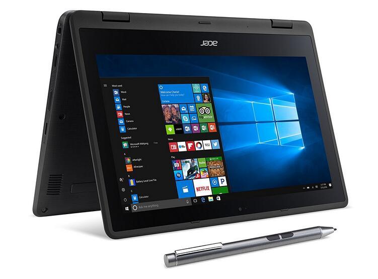 Acer SP111-31N-C4UG Spin