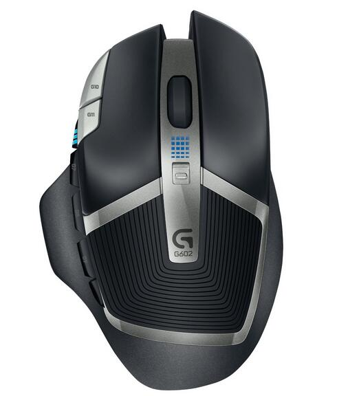 Logitech G-602 Lag Free Wireless Gaming Mouse