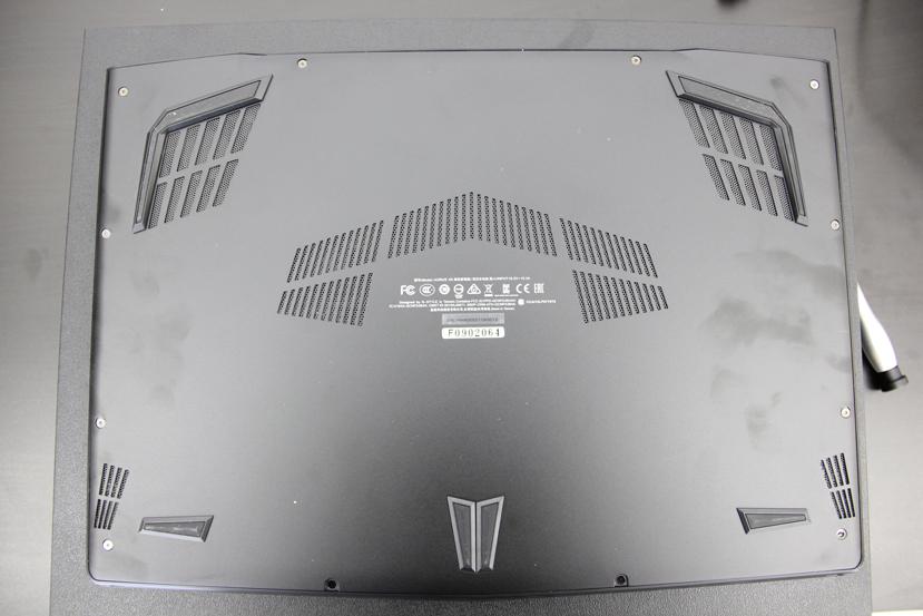AORUS X5 v7-KL4K3D